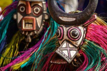 Самые яркие фестивали Африки