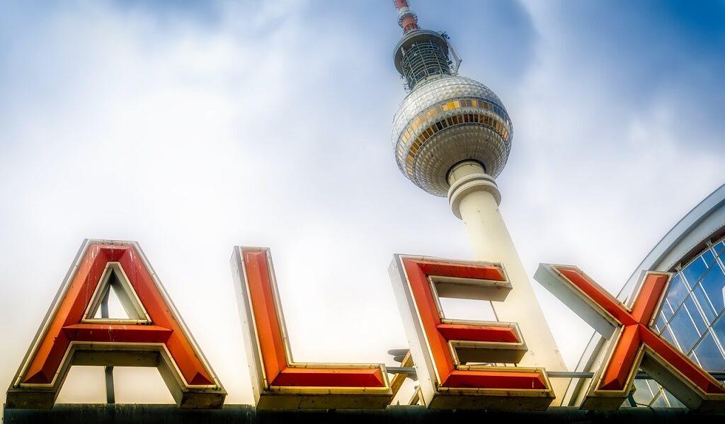 Секреты экономии в Берлине