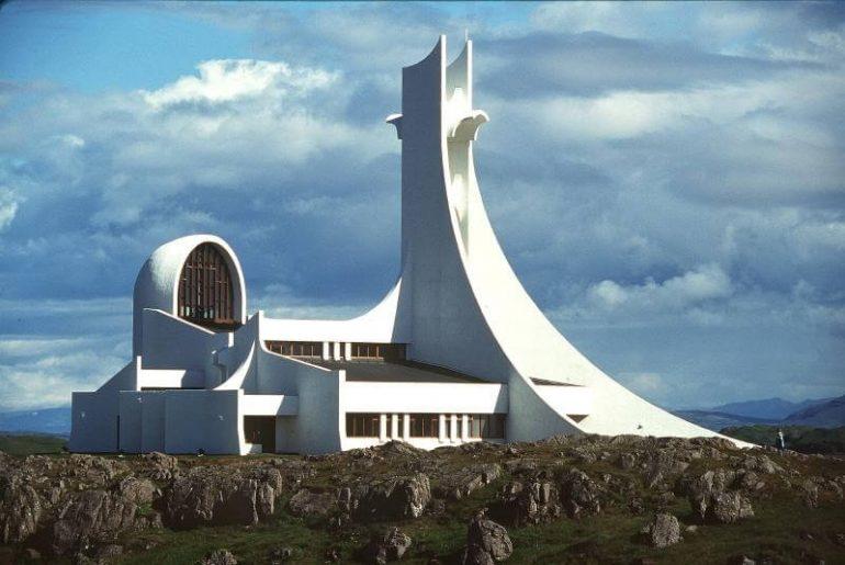 Современные храмы