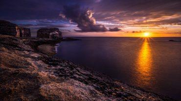 Арт-резиденции на Мальте
