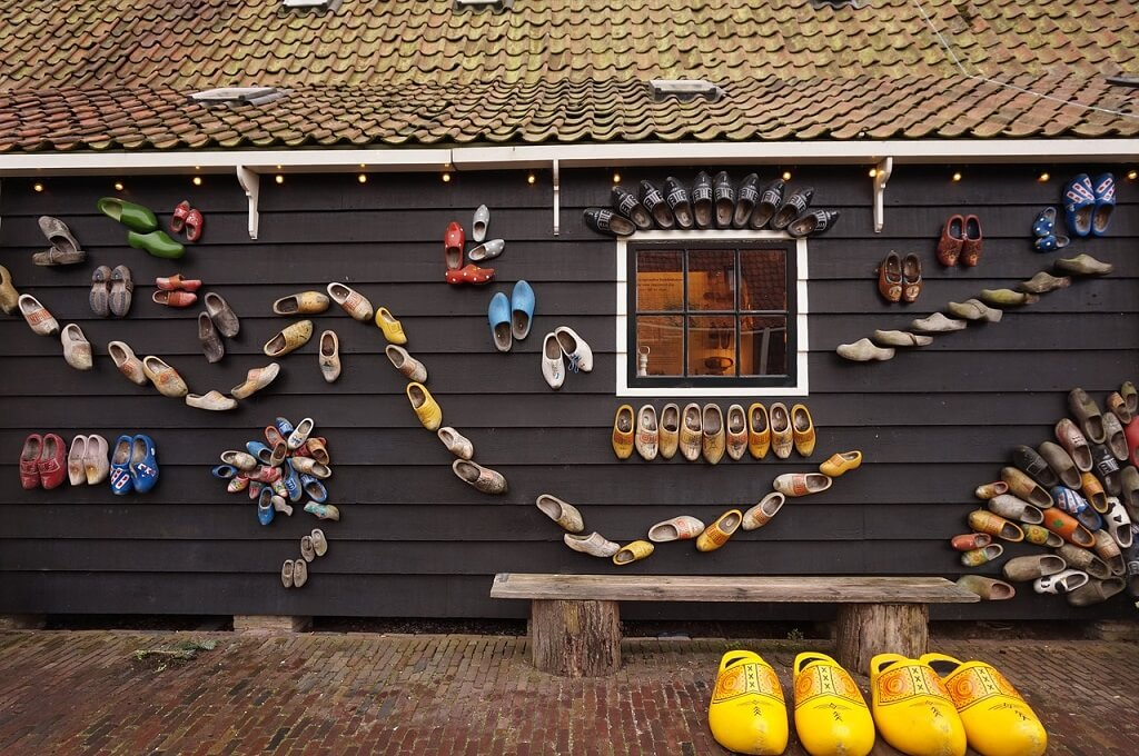 Голландское образование