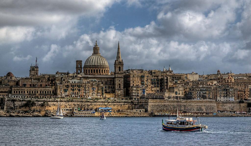 Резиденции на Мальте