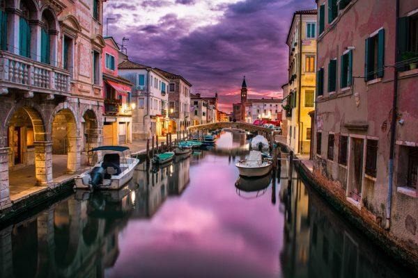 Найкрасивіші міста світу за версією ЮНЕСКО (ФОТО)