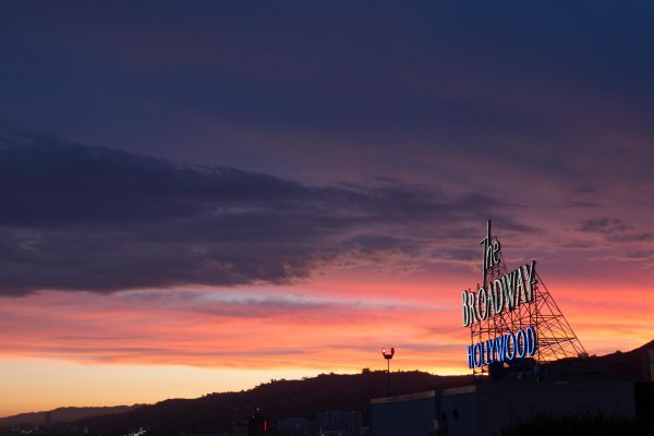 Что посмотреть в Городе Ангелов – стоит ли посетить