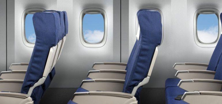 Как выбрать хорошее место в самолете