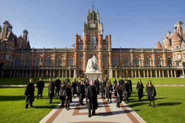 7 особенностей получения высшего образования в Англии