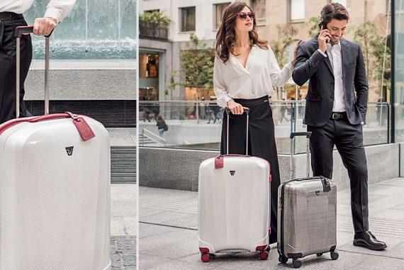 3 важных правила выбора качественного чемодана
