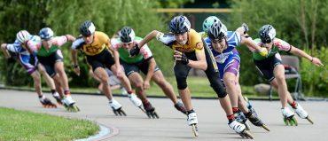 Преимущества роллер спорта для подрастающего пПреимущества роллер спорта для подрастающего поколения околения