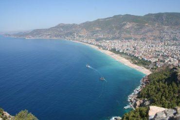 Самые популярные курорты Турции в 2021 году