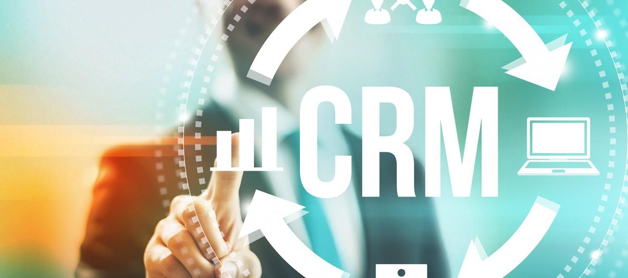 Особенности использования CRM-систем