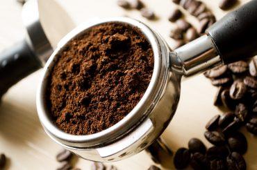 Молотый или зерновой кофе
