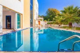 Aktis Villas –быстрое и безопасное бронирование жилья